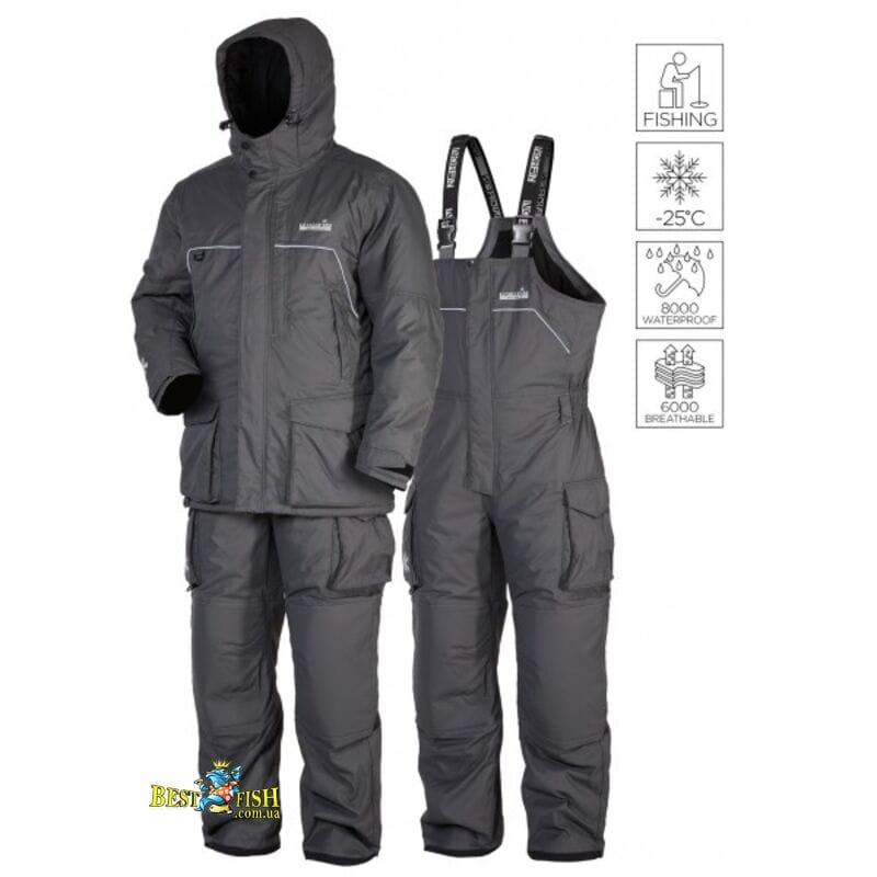 Зимний костюм Norfin Arctic 3 -25°C