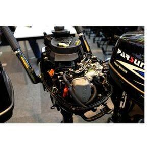 Мотор Parsun 6 Л.С. 4-х тактный