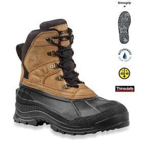 Ботинки зимние Kamik Fargo (-32°)