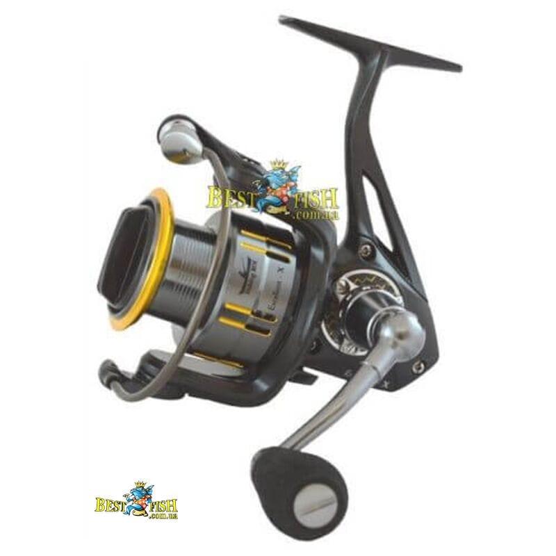 Катушка Fishing ROI Excellent-X 2000 8+1