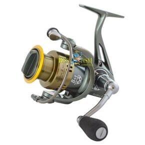 Катушка Fishing ROI Excellent-Z 2000 8+1