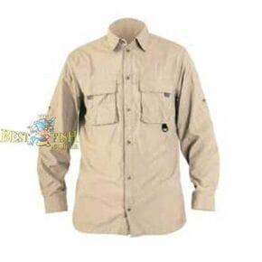 Рубашка Norfin COOL LONG SLEEVE 65100