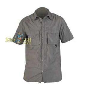 Рубашка с коротким рукавом Norfin COOL 65200