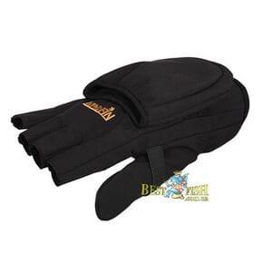 Перчатки-варежки Norfin Soft Shell