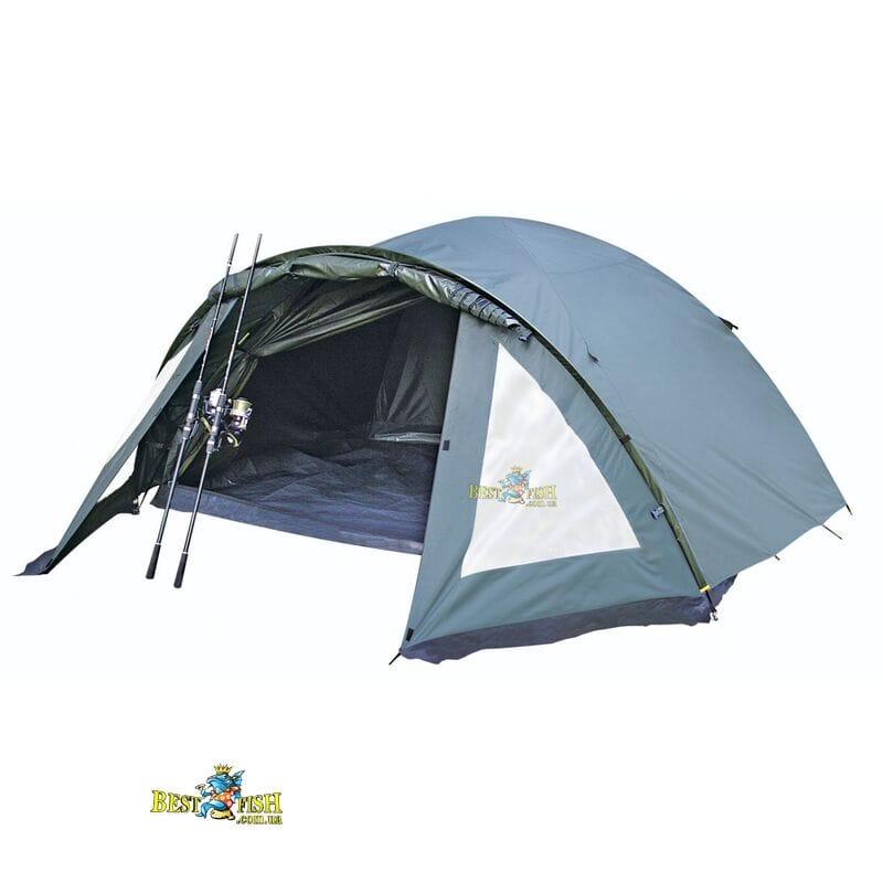 Палатка GALAXY CARP EXPERT