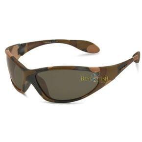Очки поляризационные Eyelevel Camouflage Черные