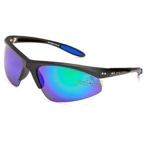 Очки поляризационные Eyelevel CROSSFIRE Синие