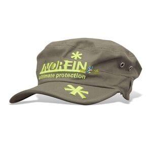 Бейсболка Norfin (хлопок) 7421