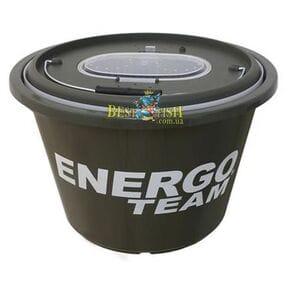 Канна для живца Energo Team 10 литров