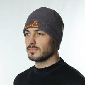 Шапка Norfin Fleece gray