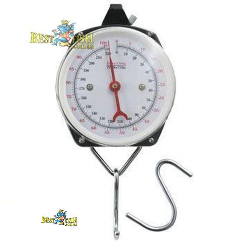 Весы FISHING XXL 100кг