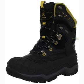 Ботинки зимние Kamik Keystoneg Gor-Tex Black