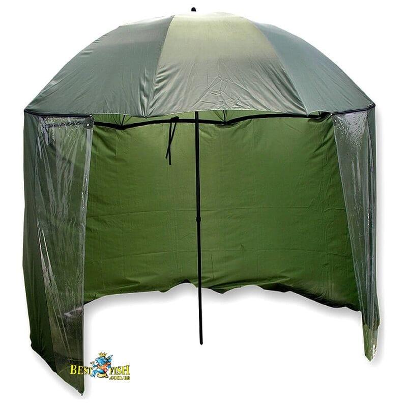 Зонт-палатка Carp Zoom Umbrella Shelter, 250cm