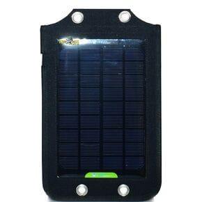 Солнечная батарея портативная Bratfishing 3.5Вт/550mA