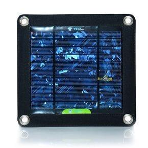 Солнечная батарея портативная Bratfishing 3Вт/550МА