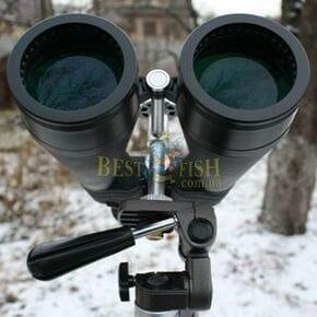 Бинокль Barska X-Trail 30x80