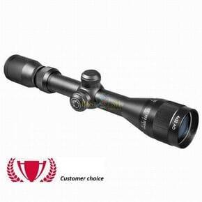 Прицел оптический Barska AirGun 4x32 AO (Mil-Dot)