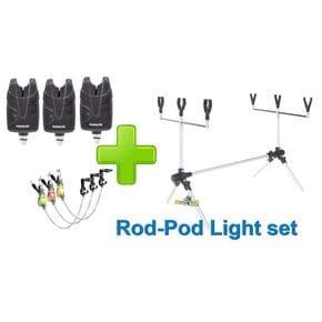 Набор BestFish Rod-Pod Light set