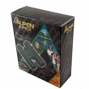 Бинокль Alpen Apex XP 8x32 APO