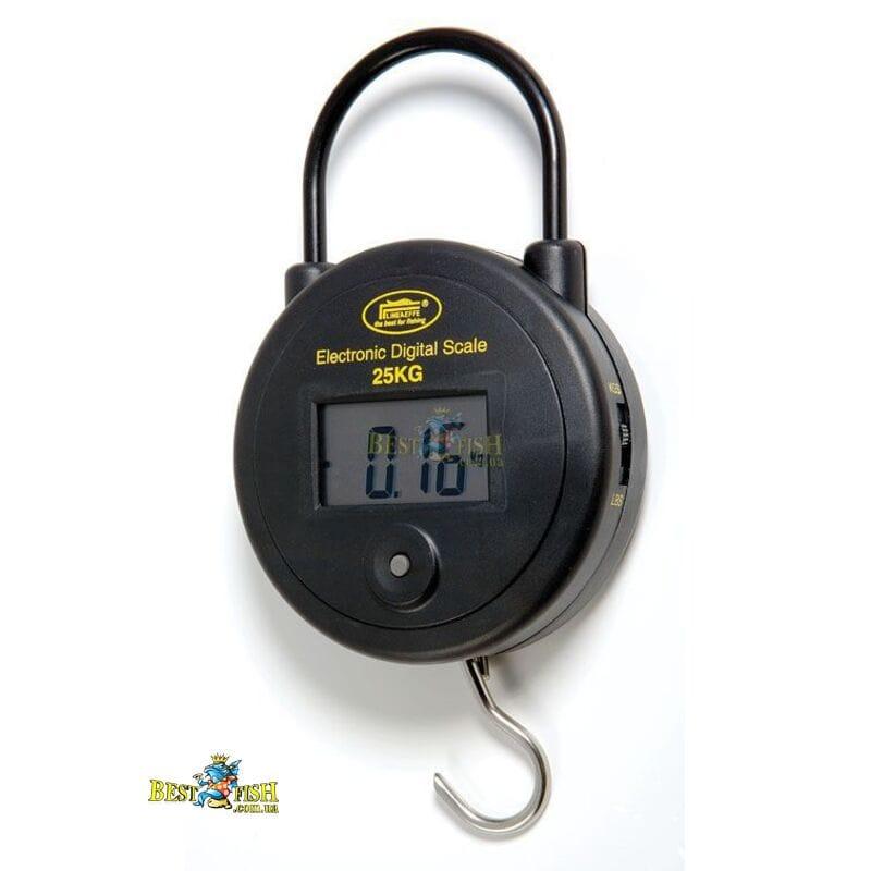 Весы электронные Lineaeffe 25кг + батарейки (7599935)