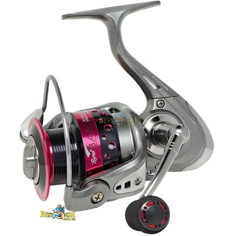 Катушка Lineaeffe Rapid Bass FD 10