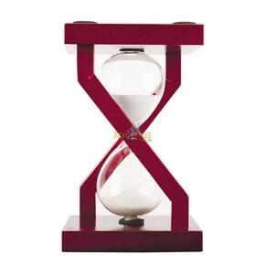 Часы Bratfishing песочные, 5 минут, высота 16см