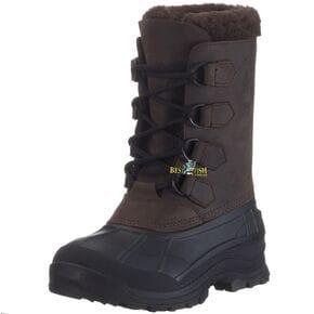 Ботинки зимние Kamik Alborg Lady (-50°)