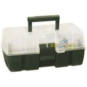 Ящик рыболовный Fishing Box 2 Trays Ariel 2-полки