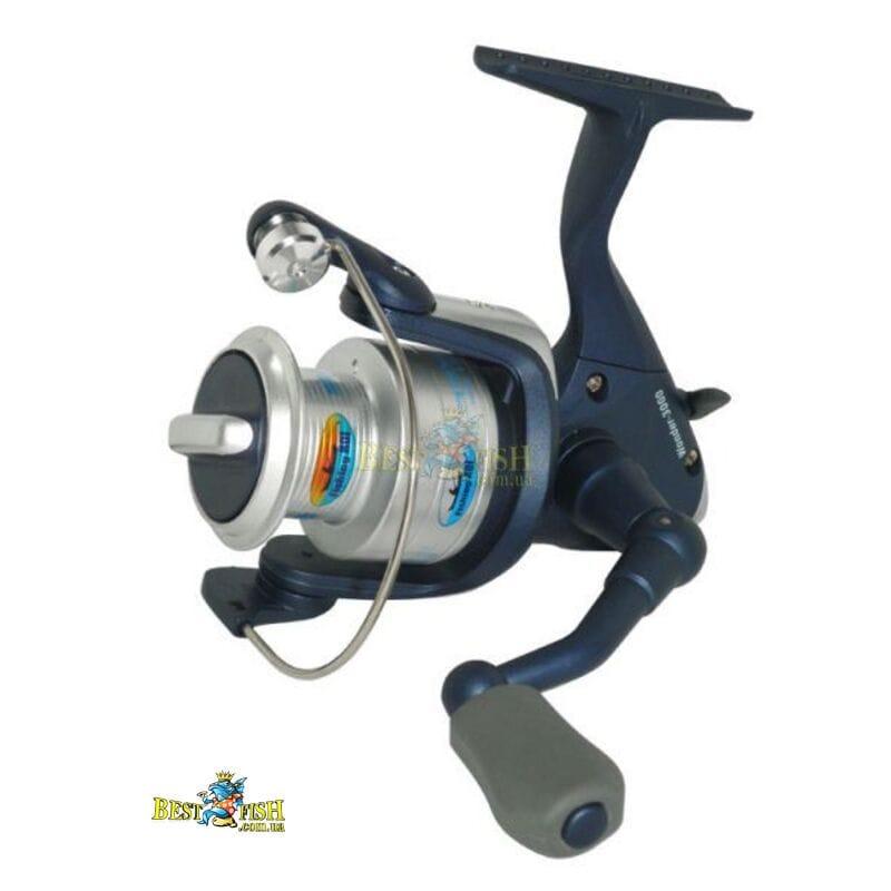 Катушка Fishing ROI Wonder B2FM 2000 F 2BB