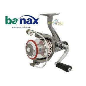 Катушка Banax IRIS 4000 RD
