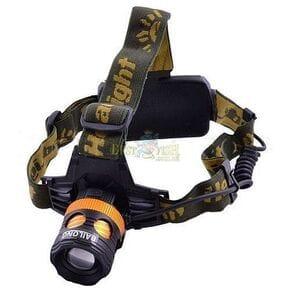 Налобный фонарик Bailong Police BL-6813B-T6