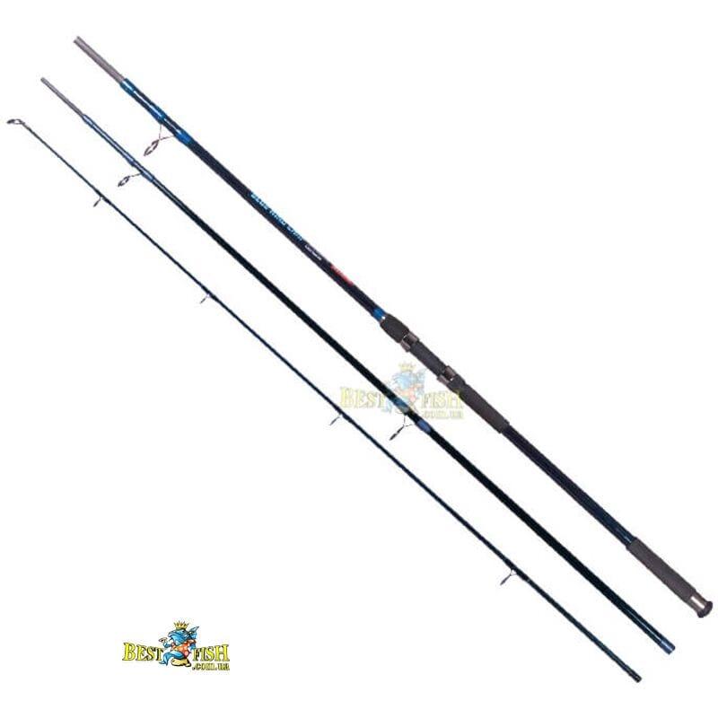 Карповое удилище Bratfishing Blue wind carp 3.90m АКЦИЯ !!!!!!!