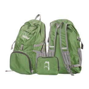 Рюкзак Bratfishing зеленый 22 л