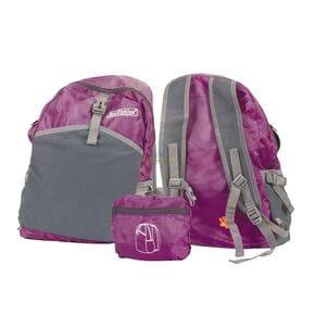 Рюкзак Bratfishing фиолетовый 22 л
