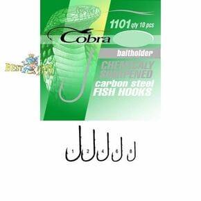 Крючки Cobra BAITHOLDER NSB 002