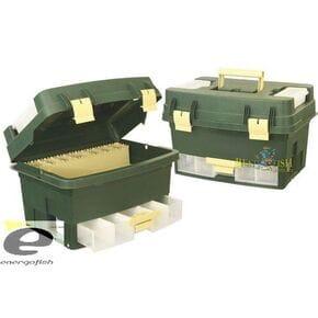 Ящик рыболовный Fishing Box CADDY Блесна - 462