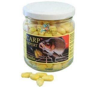 Кукуруза Carp Expert 212ml VANILLA-Ваниль жёлтая