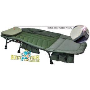 Кровать карповая Carp Zoom Full Comfort Bedchair