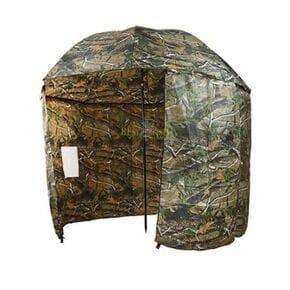 Зонт-палатка Carp Zoom Umbrella Shelter, camou, 250cm