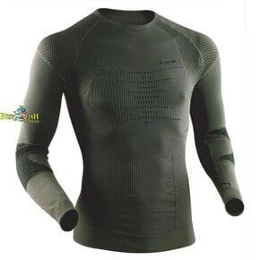 Термокофта X-Bionic Combat Energizer Shirt Long Sleeves