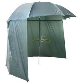 Зонт-палатка Energo Team W/Shelter 2,20m
