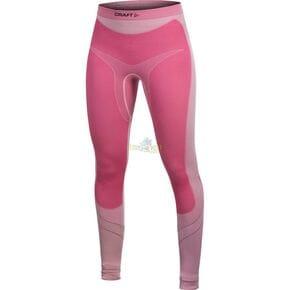 Термокальсоны женские Craft Warm Underpant розовые