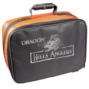 Cумка для катушек Dragon Hells Anglers 36х26х14cm