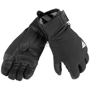 Перчатки женские Dainese Natalie 13 D-Dry черные