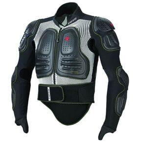 Защитный жилет Dainese Ultimate Jacket Evo