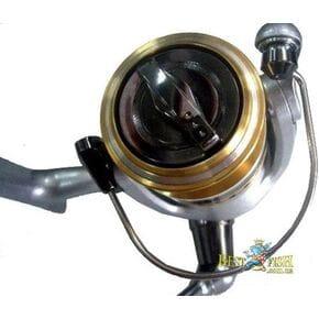 Безинерционная катушка Daiwa CREST 2000