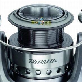 Безинерционная катушка Daiwa Exceler-S 2500