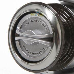 Безинерционная катушка Daiwa Exceler-S 1000