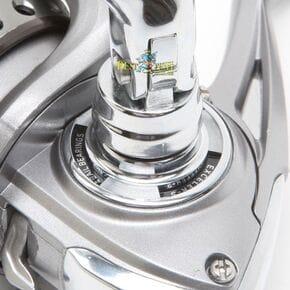 Безинерционная катушка Daiwa Exceler-S 3000