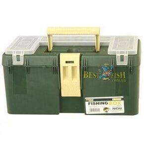Ящик рыболовный Fishing Box DE LUX - 295